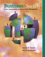Business and Society…,9781285734293