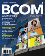 Bundle: BCOM (with B…,9781285152622
