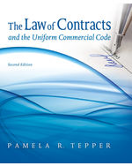 The Law of Contracts…