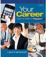 Your Career: How To …,9781111572310
