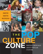 The Pop Culture Zone…