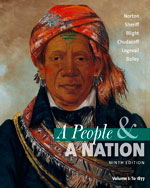 Bundle: A People and…,9781111870201