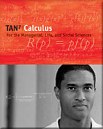 Applied Calculus on …, 9780534394387