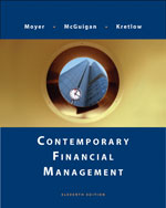 Contemporary Financi…,9780324653502