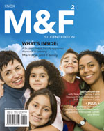 Bundle: M&F2 (with C…,9781285487441