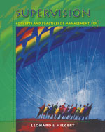 Supervision: Concept…, 9780324316247