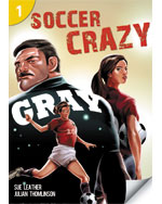 Soccer Crazy: Page T…