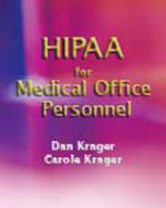 HIPAA for Medical Of…,9781401865740