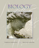 Biology of Women, 5t…,9781435400337
