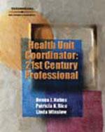 Health Unit Coordina…,9781111319861
