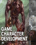 Game Character Devel…,9781598634655