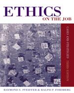Ethics on the Job: C…,9780534619817