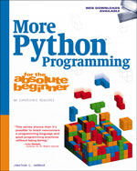 More Python Programm&hellip;