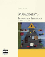 Management of Inform…, 9780619034177