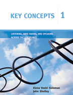 Key Concepts 1: Text…