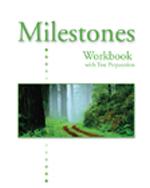 Milestones A: Workbo…,9781424027446