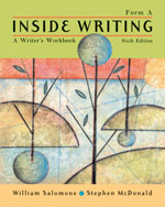 Inside Writing: A Wr…,9781413017717