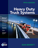 Heavy Duty Truck Sys…,9781435483828