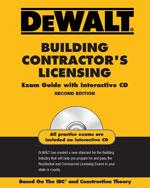 DEWALT® Building Con…,9780979740381