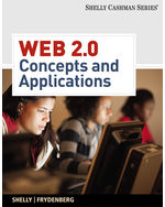 Web 2.0: Concepts an…,9781439048023