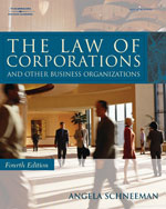 The Law of Corporati…,9781418013882