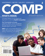 COMP (with English C…,9781133307747