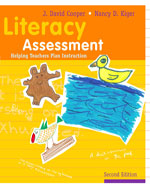 Literacy Assessment:…,9780618395972