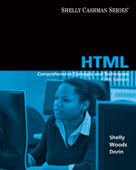 HTML: Comprehensive …, 9781423927228
