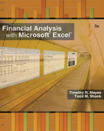 Financial Analysis w…,9781439040379