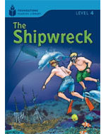 The Shipwreck: Found…,9781413027969