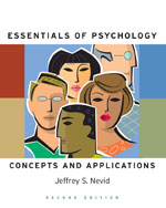 Essentials of Psycho&hellip;,9780547014555