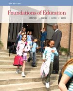 Foundations of Educa…,9781133589853