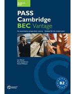 Pass Cambridge BEC V…,9781902741307