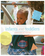 Infants and Toddlers…,9780495807865