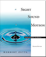 Sight Sound Motion: …,9780534527235