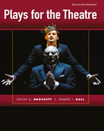 Plays for the Theatr…, 9781133310693