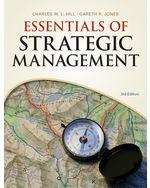 Essentials of Strate…, 9781111525194