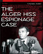The Alger Hiss Espio…,9780155085602