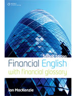 Financial English, 2…,9781111832643