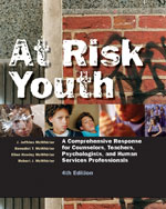 At Risk Youth: A Com…,9780534272364