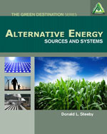 Alternative Energy: …,9781111037260