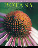 Introductory Botany:…,9780534466695