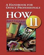 HOW 11: A Handbook f…,9780324399936