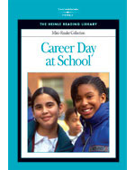 Career Day at School…,9781413064483