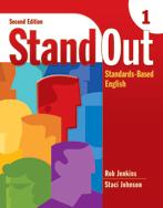 Stand Out 1: Lifeski…,9781424095674