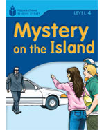 Mystery on the Islan…,9781413027976