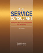 The Service Consulta…, 9781133612353