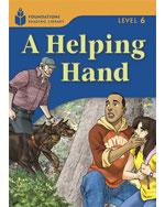 A Helping Hand: Foun…,9781413028355