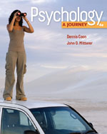 Bundle: Psychology M…,9780495151173