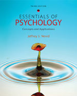 Essentials of Psycho…,9781111301217
